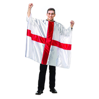 TUNIC - ENGLISH FLAG
