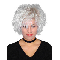 Wig - 'Blondie' Rocker Girl