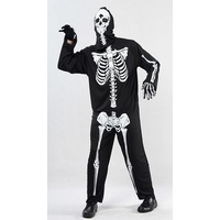 Adult Costume - Skeleton