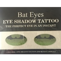 Eyeshadow - Bat Eyes