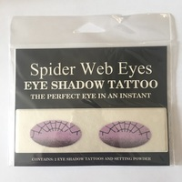 Eyeshadow - Spider Web Eyes