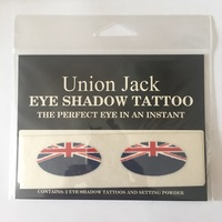Eyeshadow - Union Jack