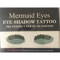 Eyeshadow - Mermaid Eyes
