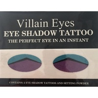 Eyeshadow - Villian Eyes