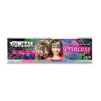 Fairy Princess Set - Face & Body Paint