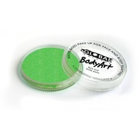 Ba Cake Makeup 32G - Lime Green
