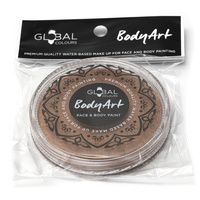 BA CAKE MAKEUP 32G - METALLIC BRONZE