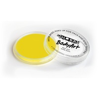 Ba Cake Makeup 32G - Yellow