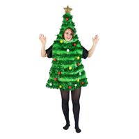 Foam Xmastree Costume