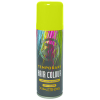 Yellow Zo Cool Hair Spray