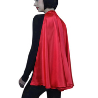 Super Hero Cape - Red (Adult)