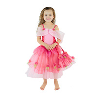 Bloom Princess Dress