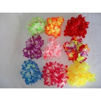 Hawaiian Lei - Pack of 12 - Mixed Colours