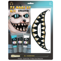 Fx Makeup & Tattoo Kit - Cheshire