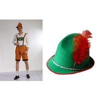 Octoberfest Costume Kit