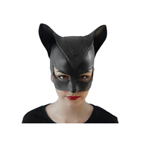 Latex Mask - Cat Mask