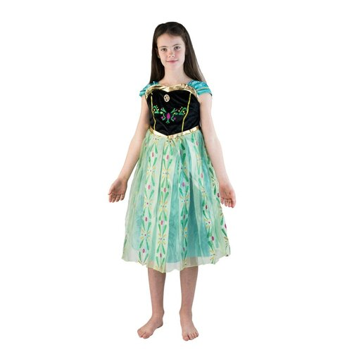 Kids Princess Anna 3-5