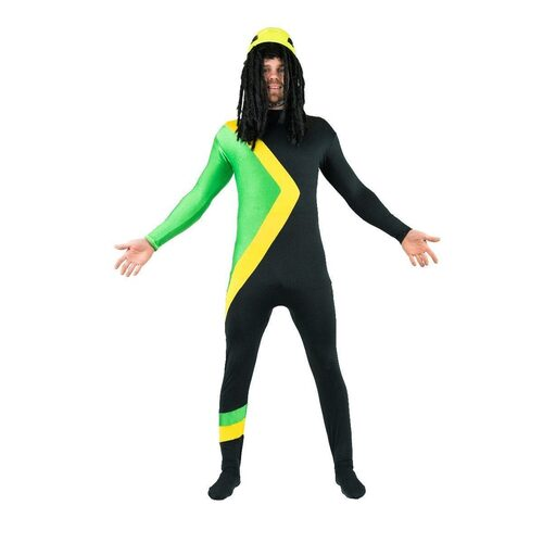 Cool Runnings Costume - Medium