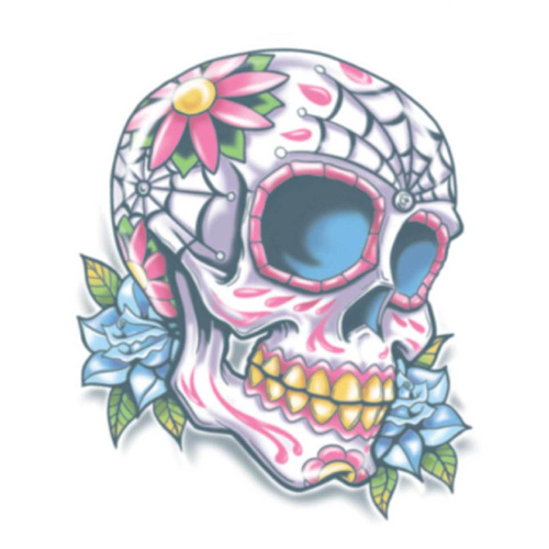 Calaveras - Day Of The Dead